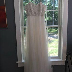 Theia Wedding Dress (Style Kerry)
